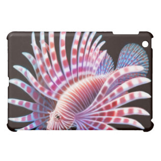 The Lionfish Speck Case iPad Mini Case