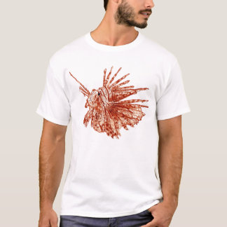 The Lionfish T-Shirt