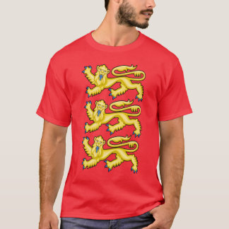 The Lions of England T-Shirt