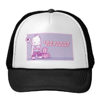 The Lions (of judah) Cap Trucker Hat