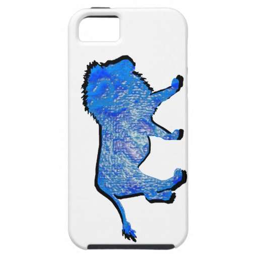 THE LIONS PRIDE iPhone 5 COVERS