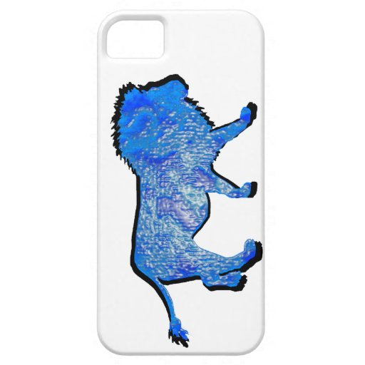 THE LIONS PRIDE iPhone 5 CASES