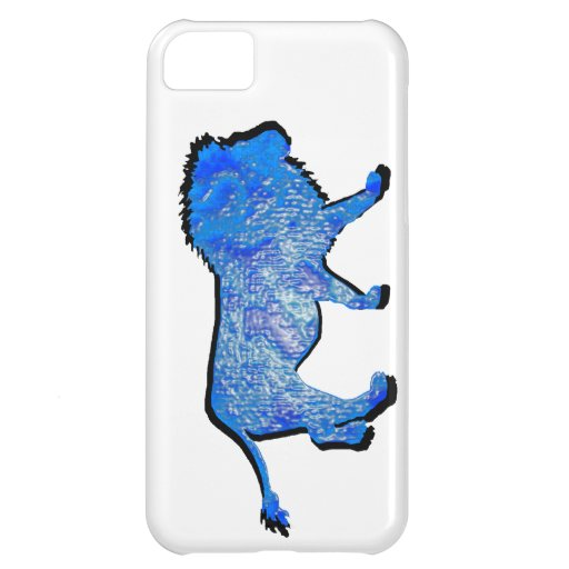 THE LIONS PRIDE iPhone 5C COVER