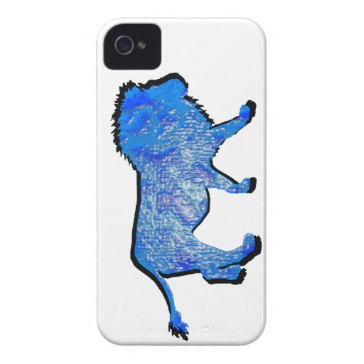 THE LIONS PRIDE iPhone 4 Case-Mate CASES