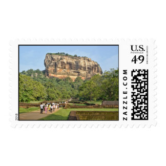 The Lion's Rock Postage