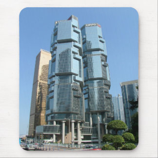 The Lippo Towers Mouse Pads