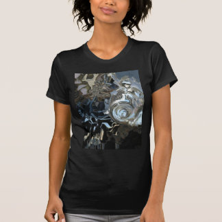 The Liquified Car T Shirts