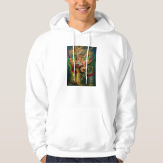 The Literary Device Hoodie