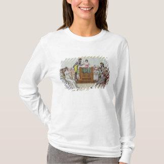 The Literary Society T-Shirt