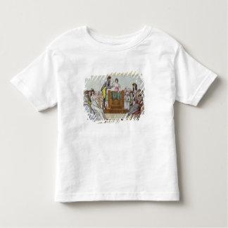 The Literary Society Toddler T-shirt