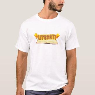 The Literati Lifestyle T-Shirt