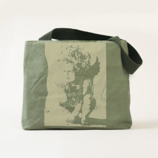 THE LITTLE ANGEL BAG-FASHION TOTE
