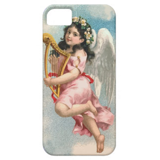 The little angel iPhone SE/5/5s case