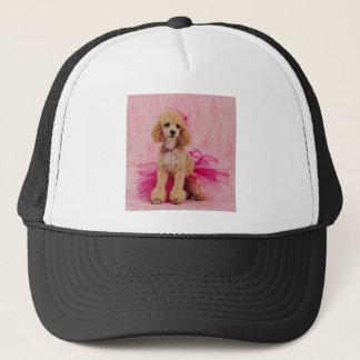 The little Ballerina Trucker Hat