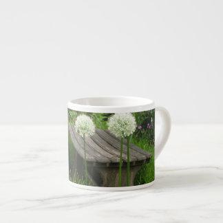The Little Bench - Ceramic Espresso Cup