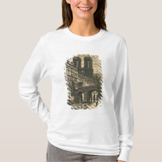 The Little Bridge, 1850 T-Shirt