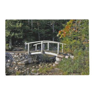 The Little Bridge Placemat
