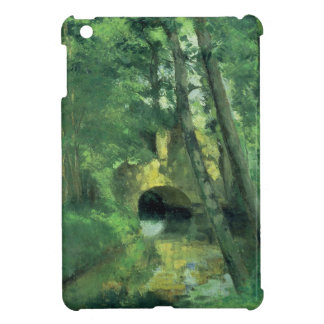 The Little Bridge, Pontoise, 1875 Case For The iPad Mini