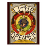 The Little Dreamer Book Cover Postcards