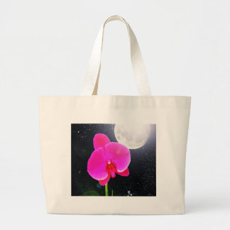 The Little Flower Large Tote Bag
