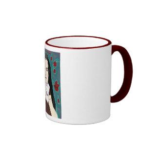 The Little Flower mug