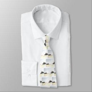 The Little Fox Tie