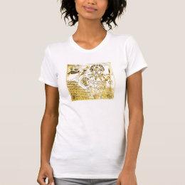 the little gardener T-Shirt