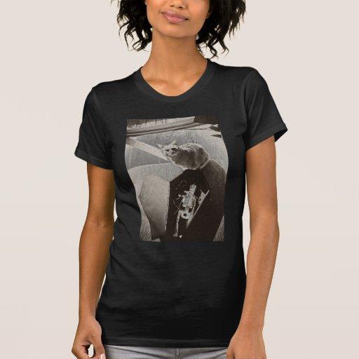 The little gatekeeper t-shirt