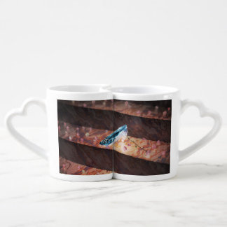 The Little Glass Slipper Couples Coffee Mug