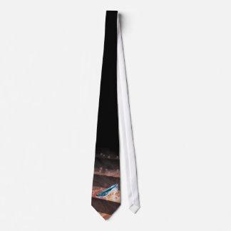 The Little Glass Slipper Neck Tie