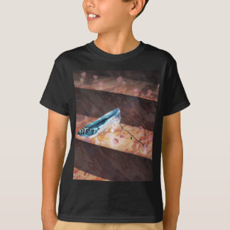The Little Glass Slipper T-Shirt