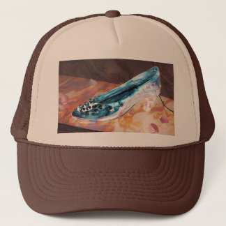 The Little Glass Slipper Trucker Hat