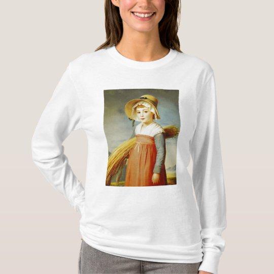 The Little Gleaner, 1824 T-Shirt