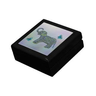 The Little Jade Elephant Gift Box