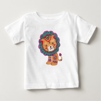 The Little King of the Jungle T Shirts