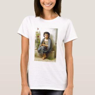 The Little Knitter T-Shirt