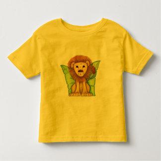 The Little Lion Toddler T-shirt