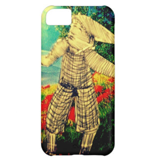 The Little lost elf iPhone 5C Case
