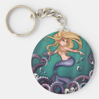 The little Mermaid Keychain
