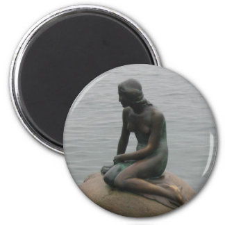 The Little Mermaid Magnet