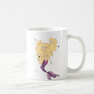 The Little Mermaid Mugs
