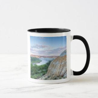 The Little Missouri River at the Little Mug