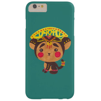The Little Monkey King Barely There iPhone 6 Plus Case