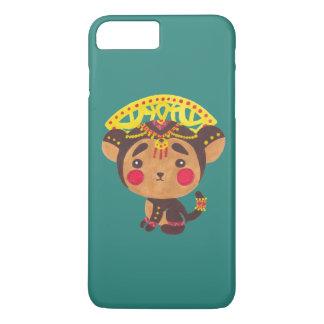 The Little Monkey King iPhone 8 Plus/7 Plus Case