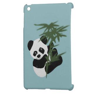 The Little Panda Cover For The iPad Mini