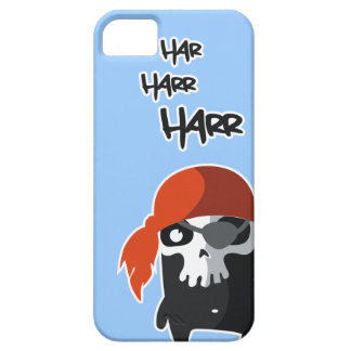 The little pirate iPhone 5 cover
