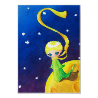 The Little Prince 1 Póster