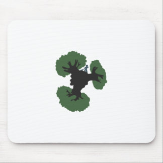 The Little Prince Mouse Pad