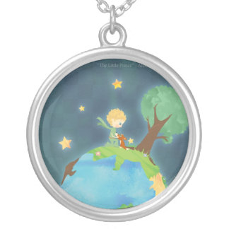 The Little Prince Necklace 2