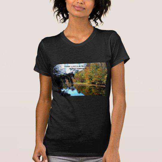 THE LITTLE RIVER - Adel, Georgia T-Shirt